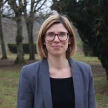 Aurélie PERRETEN